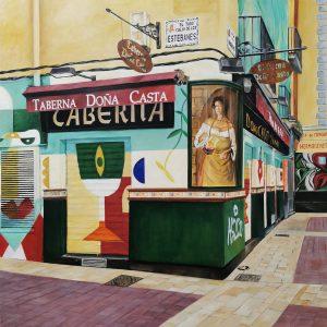 El Tubo - Calle Estebanes